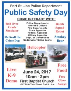 Public Safety Day