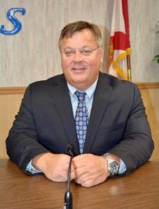 Jim Norton, Superintendent