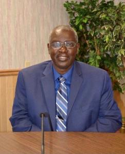 Mr. Marvin Davis